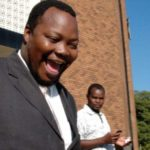 Straight from Chikurubi, Sikhala goes on to snatch a Master of Laws Degree