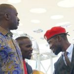 Bobi Wine declares himself president-elect