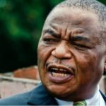 Vice-President Chiwenga usurps all MDC A run councils