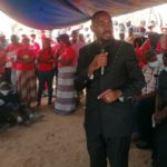 Chamisa, huge let down to his army of supporters, Mliswa